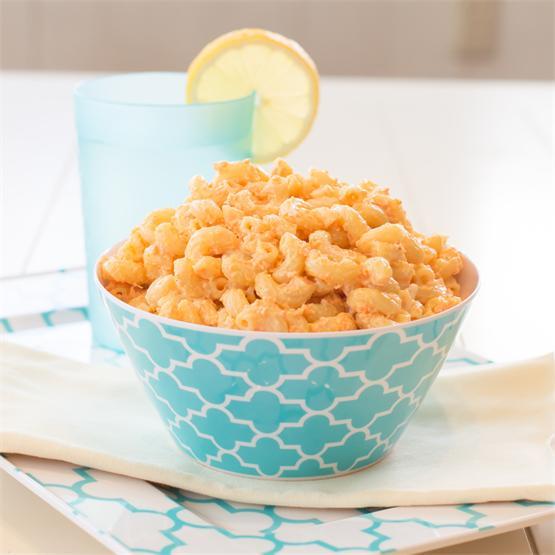 A+ Macaroni Salad