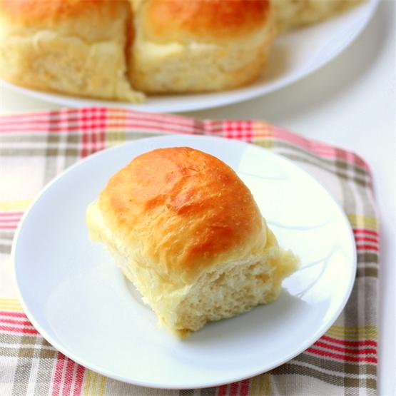 Indian Bun Recipe (Ladi Pav)