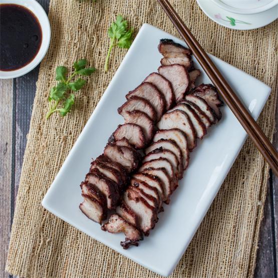Chinese BBQ Pork (Char Siu)