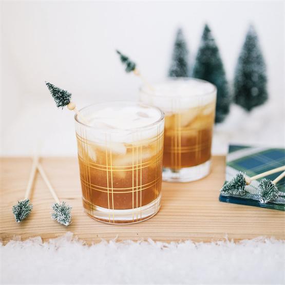Maple Whiskey Sour