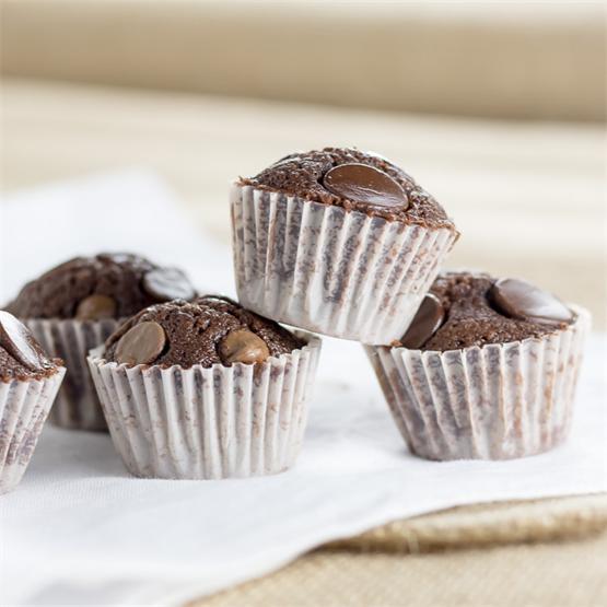 Two-Bit Nutella Brownies