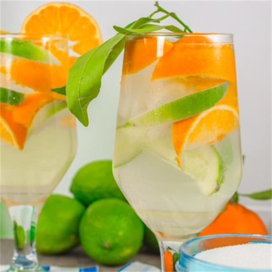Clementin Gin Muddle