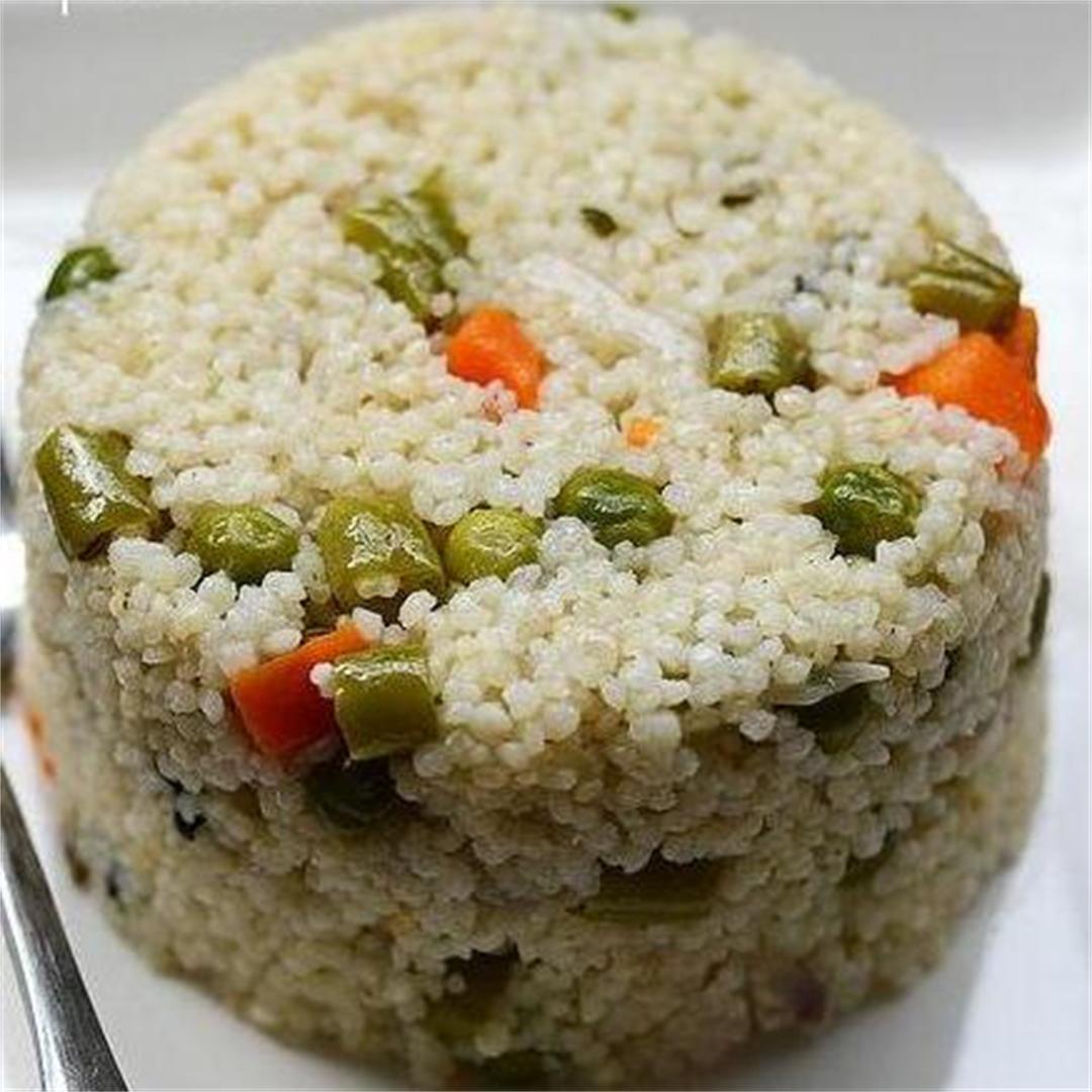 Samai rice pulao | Famous Indian Recipes | how to make samai ri