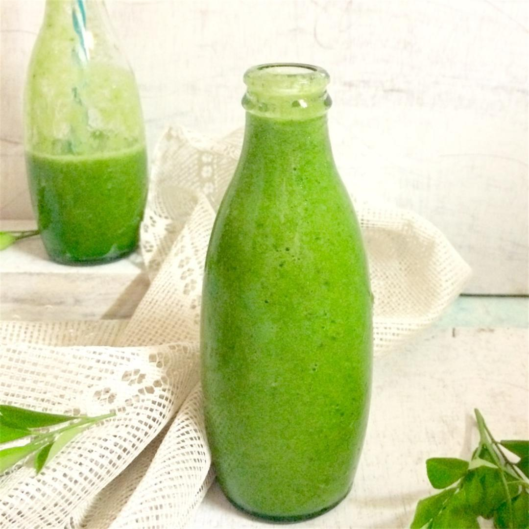 Green Genie Smoothie