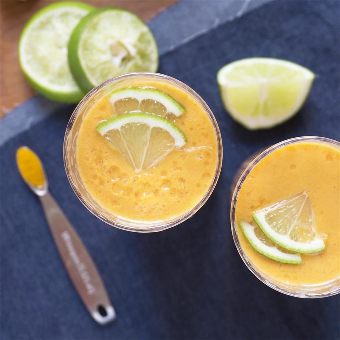 Sunshine Juice Smoothie