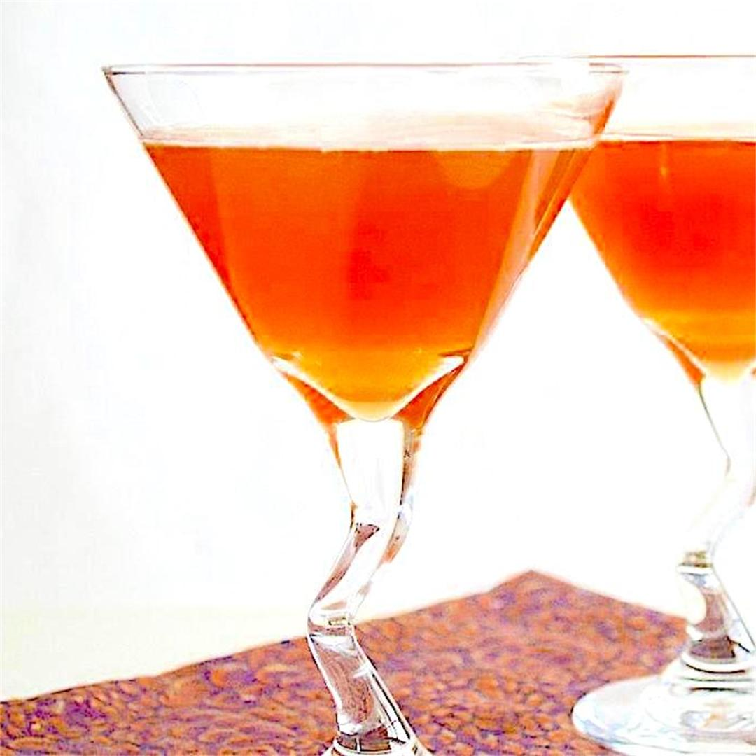 French Martinis