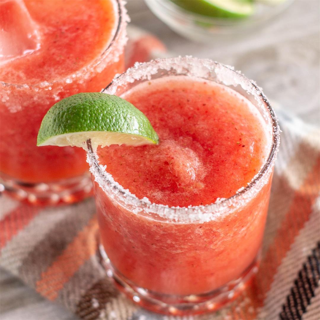 Miami Sugar Baby Margarita
