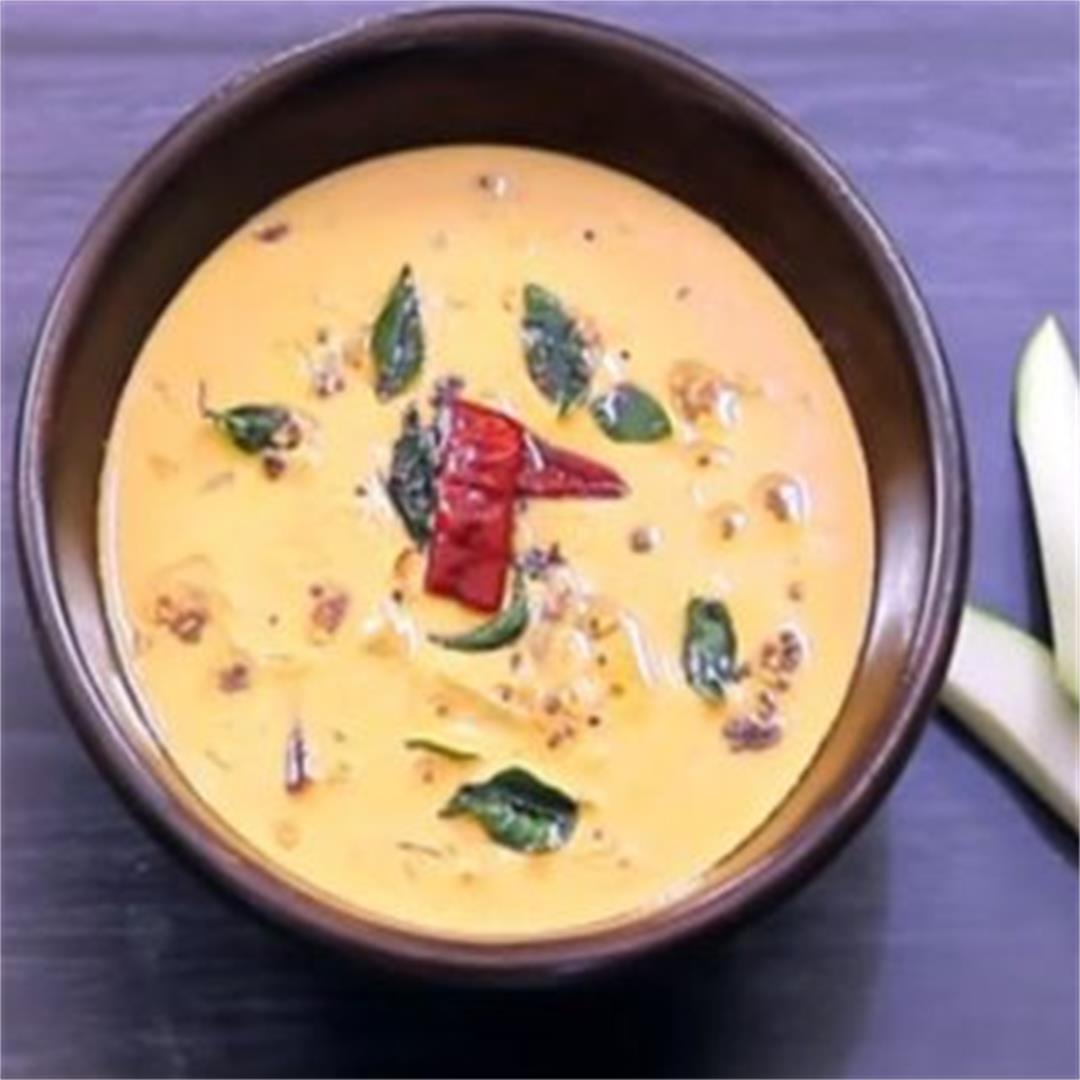 Pacha Manga Curry