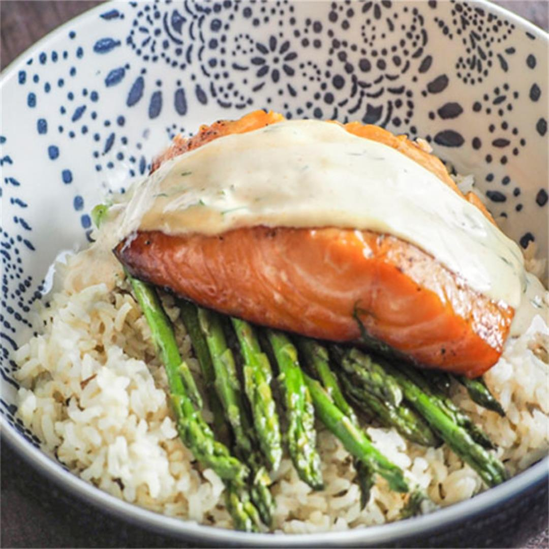Incredible Healthy Smoked Salmon