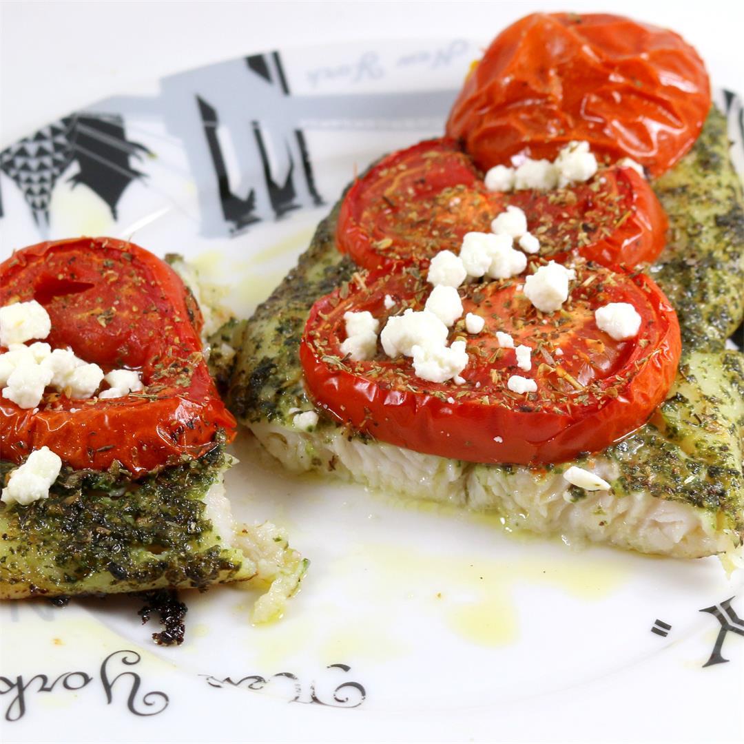 Easy Baked Fish – I love you since forever Hoda Kotb