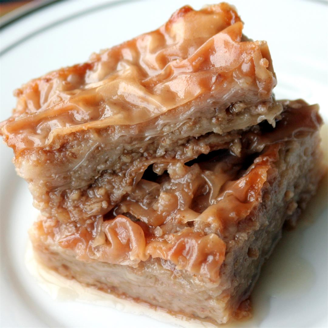 Baklava – Say Yes to Love
