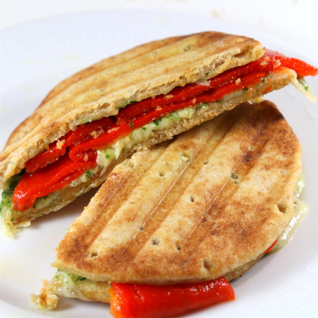 Ariel's Divine Cheese Sandwich