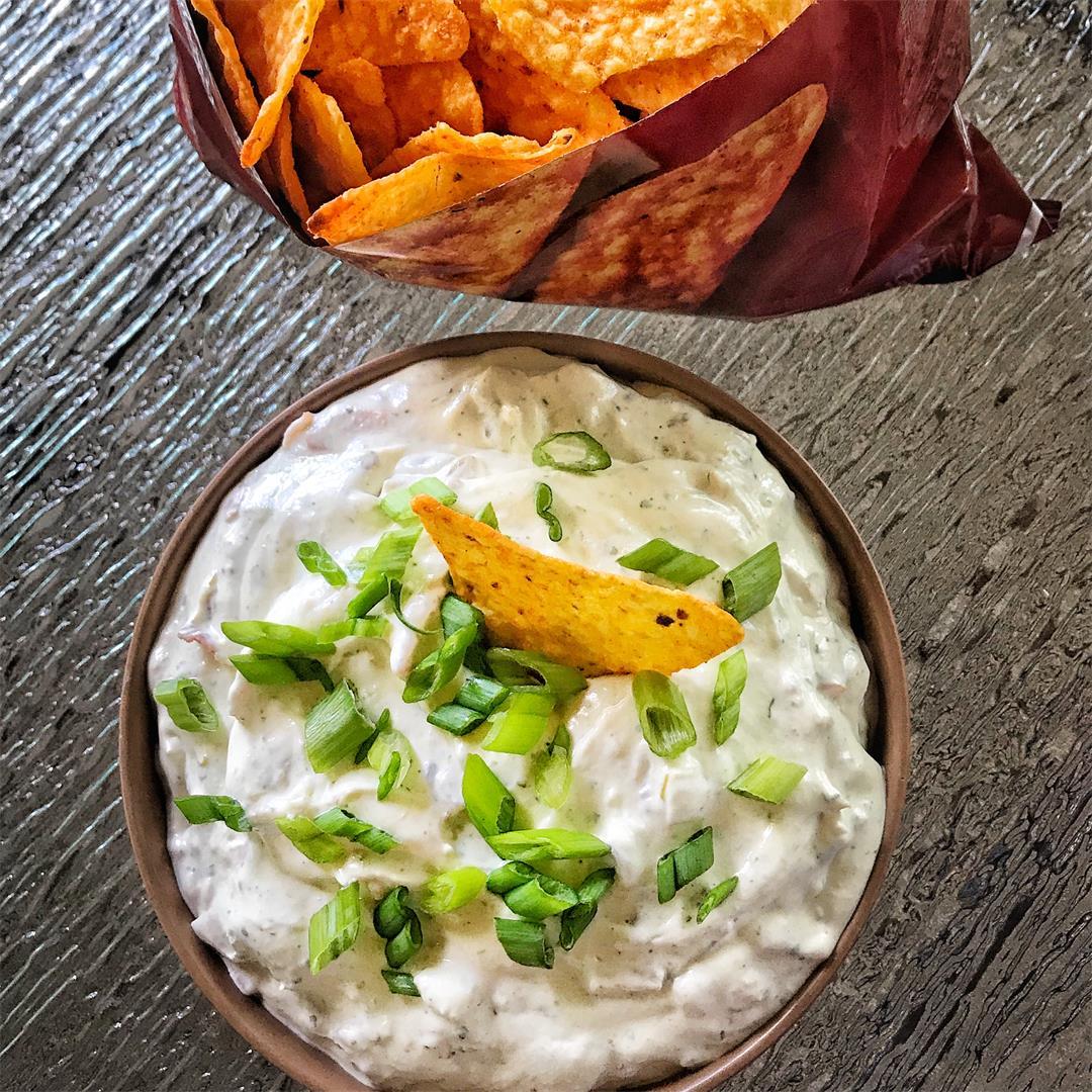 Doritos Chip Dip