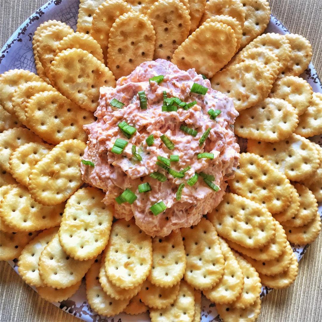 Supper Club Cheese Spread