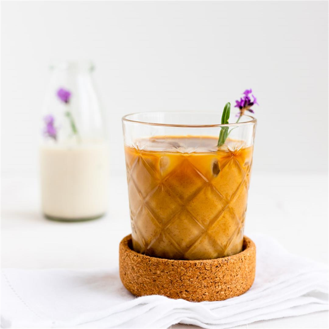 3 Cold Brew Coffee Recipes