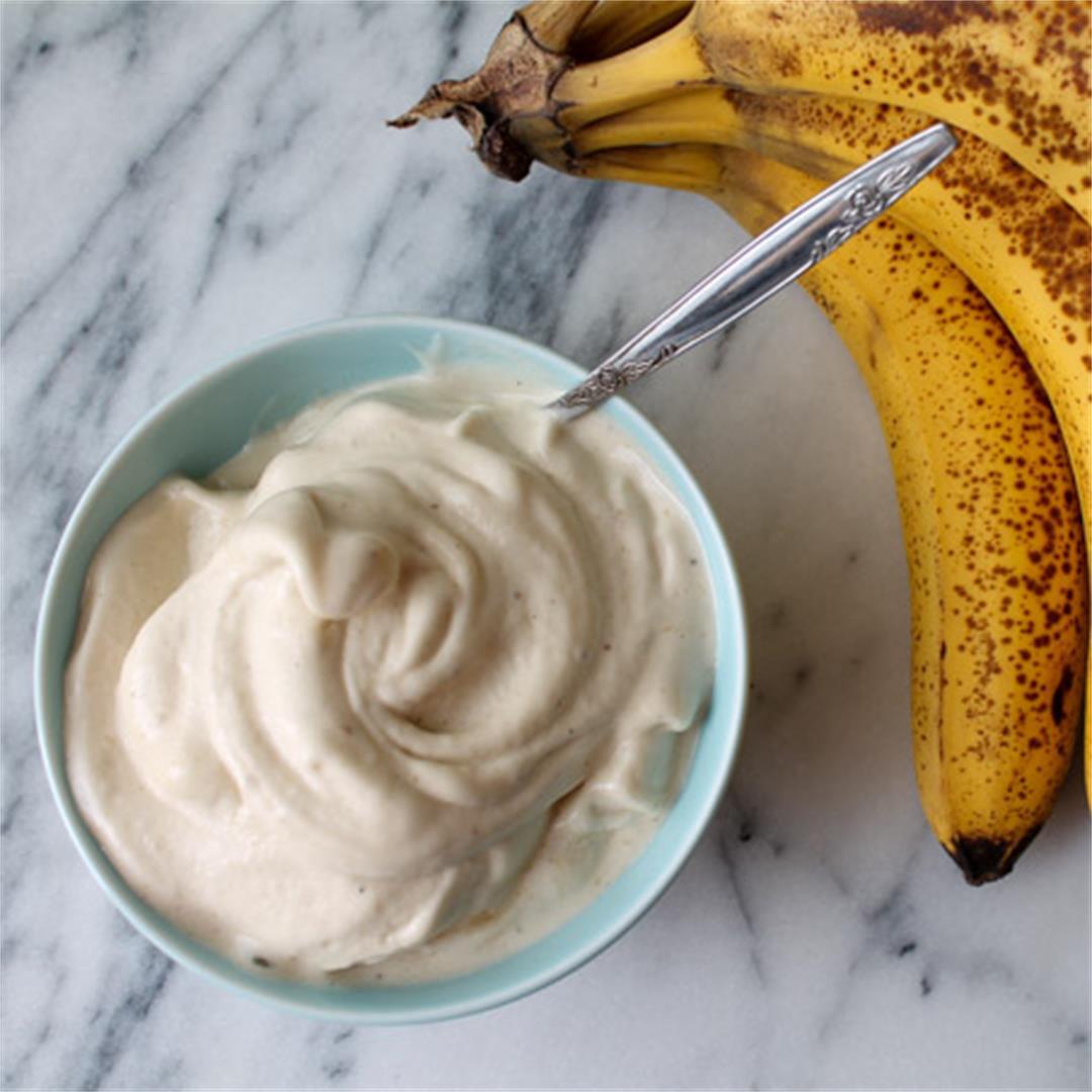 Vegan Banana
