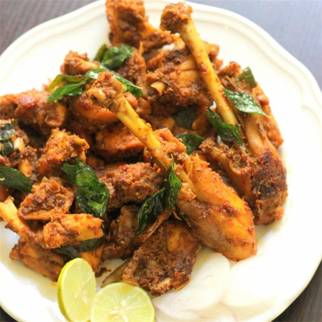 Indian Chicken masala