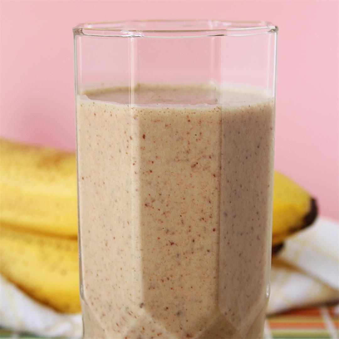 Snickers Protein Shake