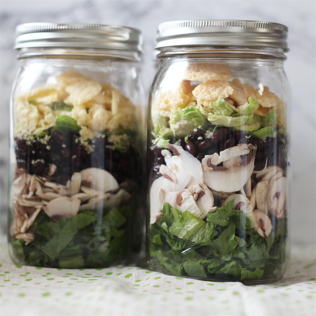 Super BOMB Salad