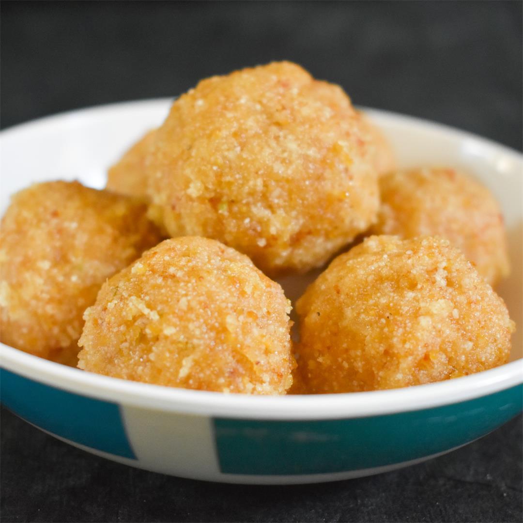 Pillaiyarpatti Mothagam-Traditional South Indian sweet