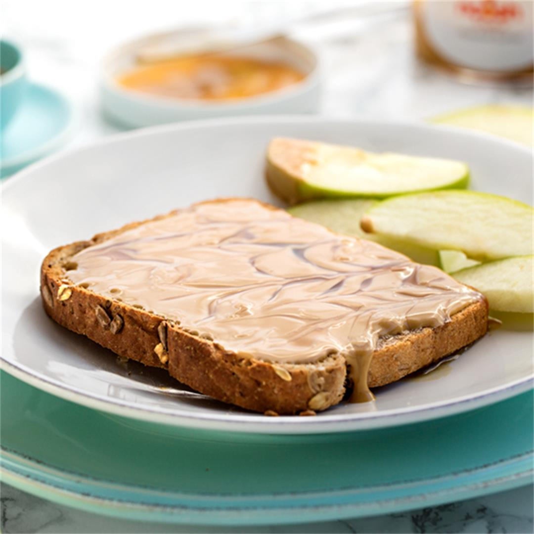 Take your toast to the next level! Here are 20 delicious ideas