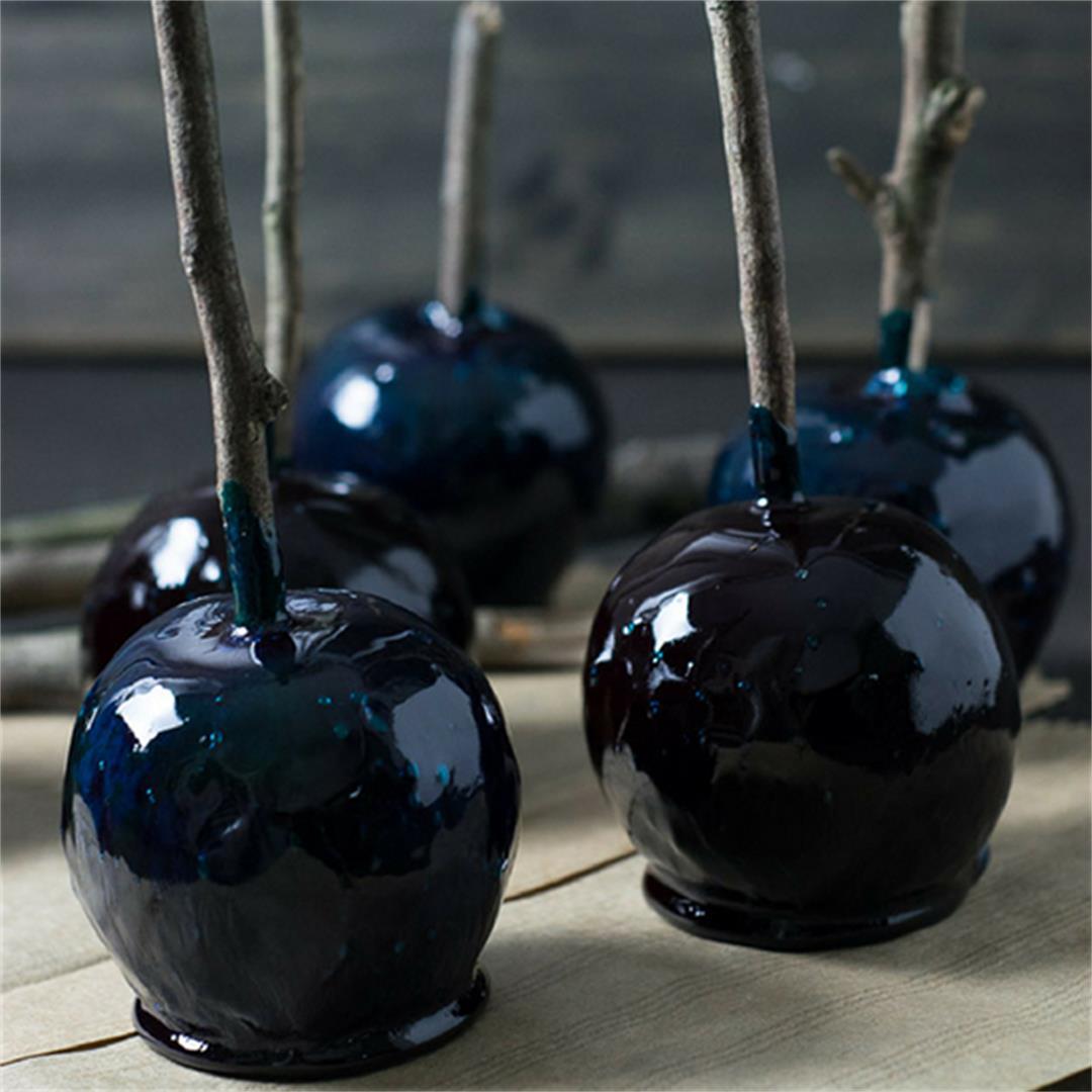 Halloween Recipe: Poison Apples