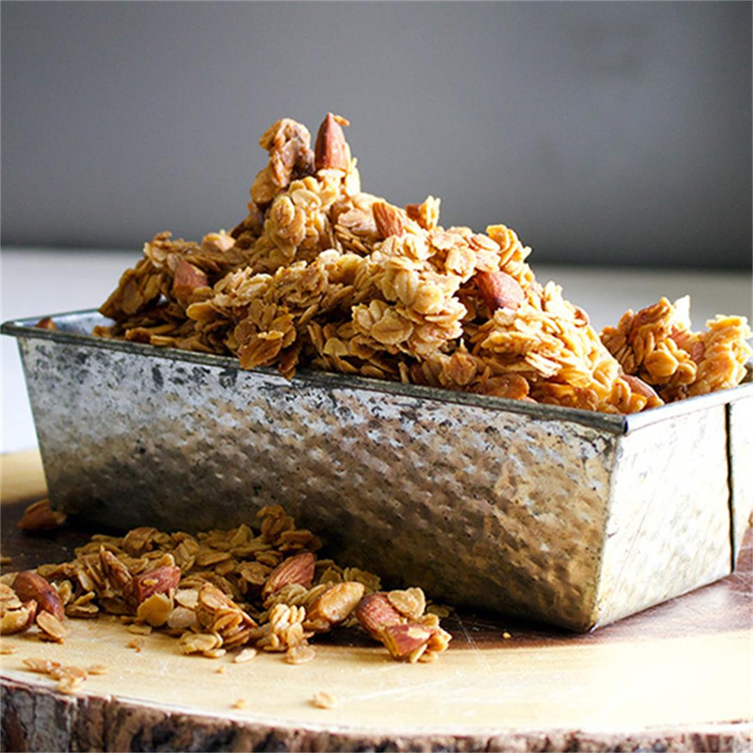 Everyone's Favorite Granola