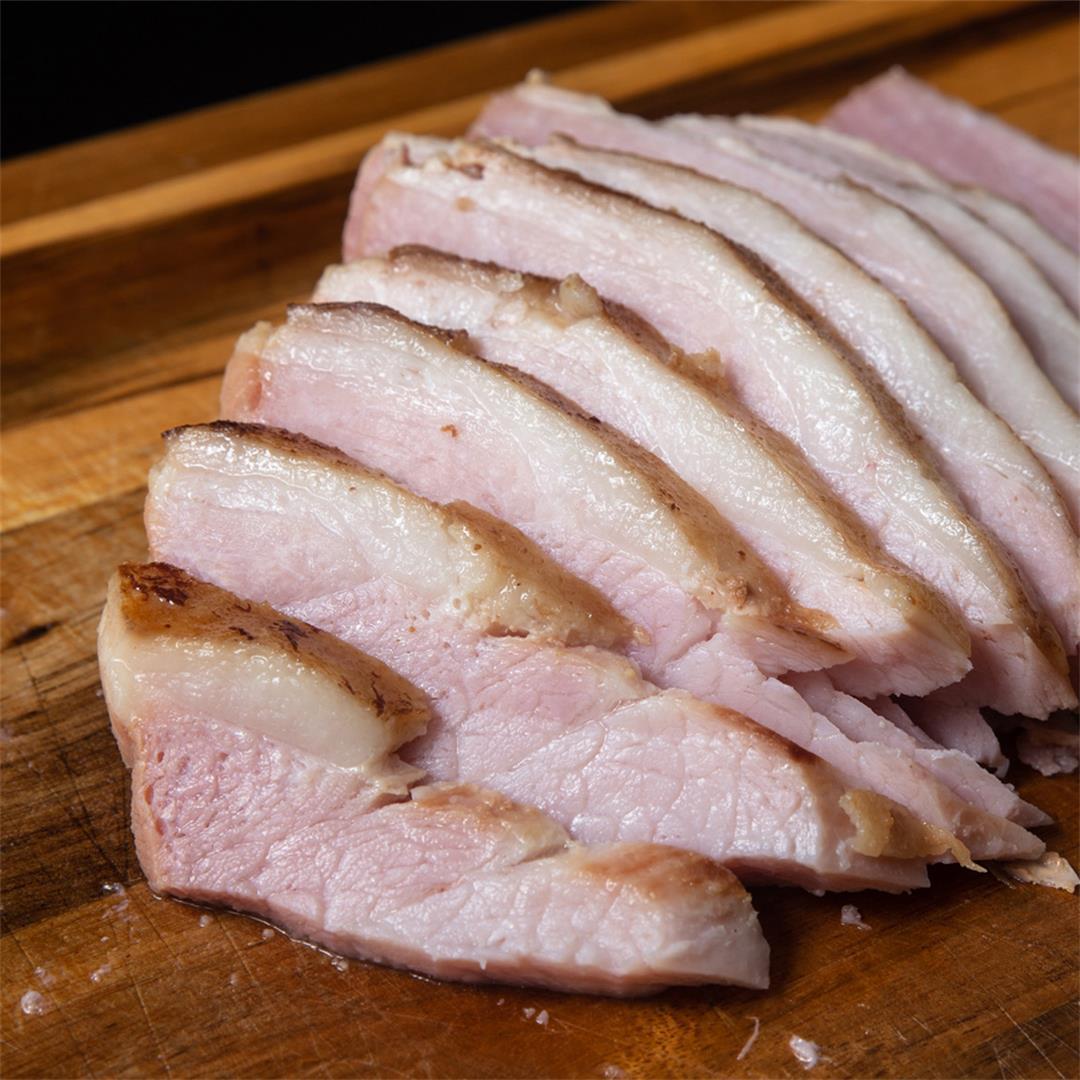 Instant Pot Ham