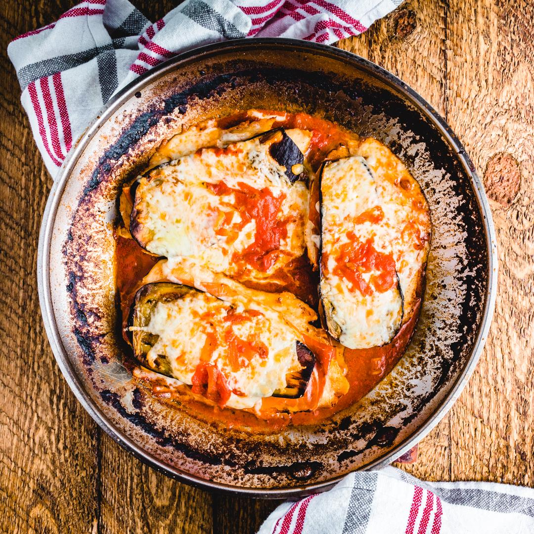 Chicken Sorrentino Recipe