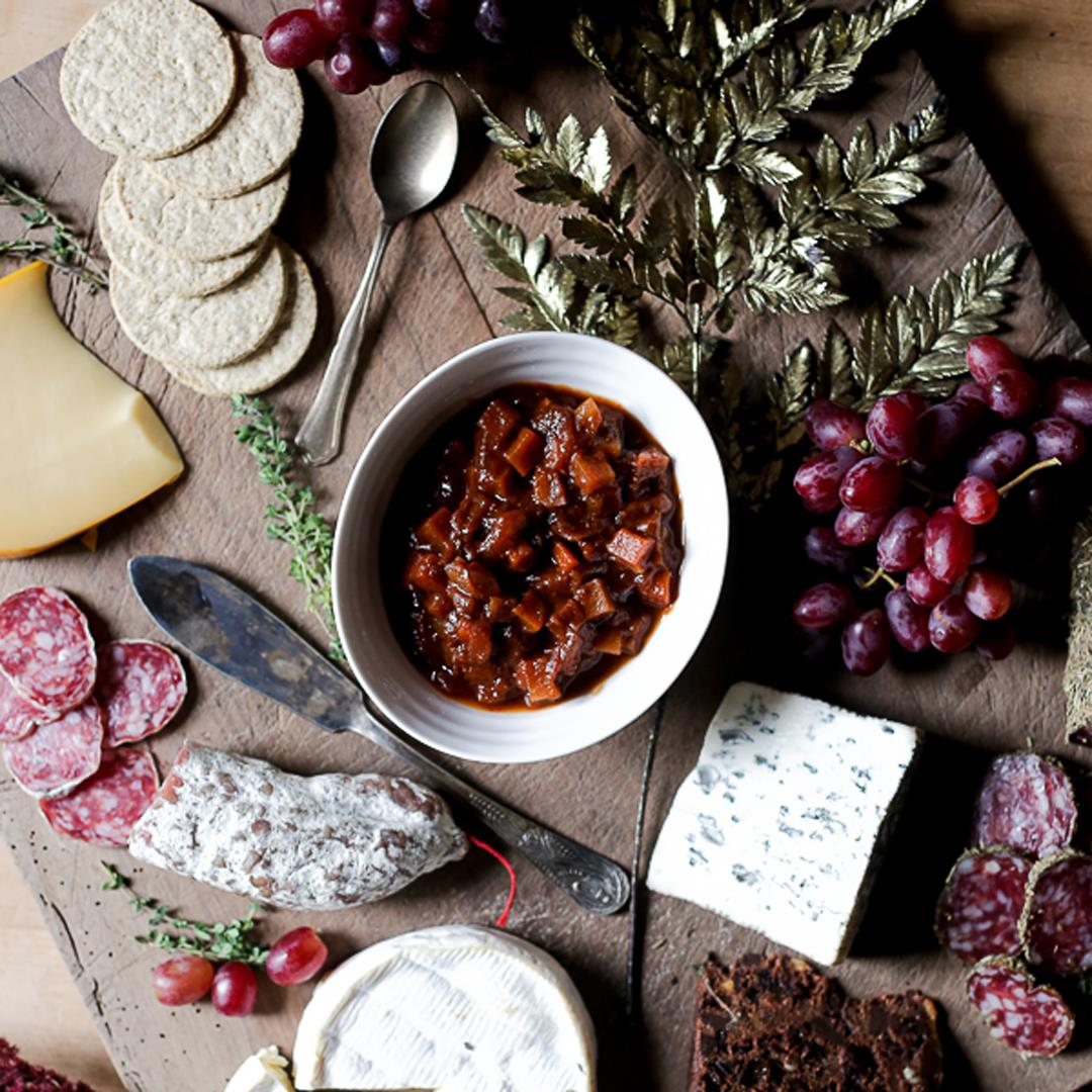 Boxing Day Ale Chutney