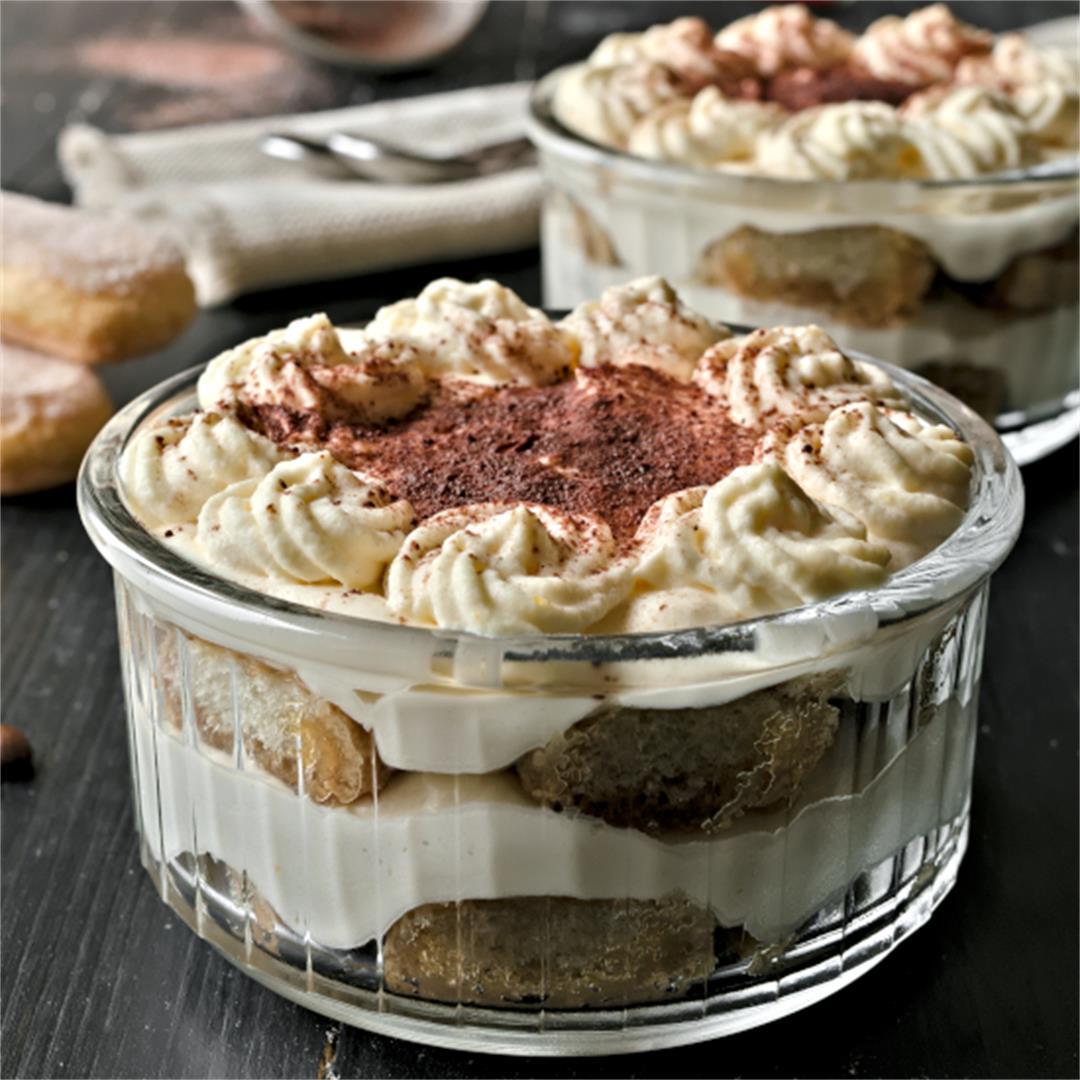 Easy Tiramisu Recipe – Coffee Desserts