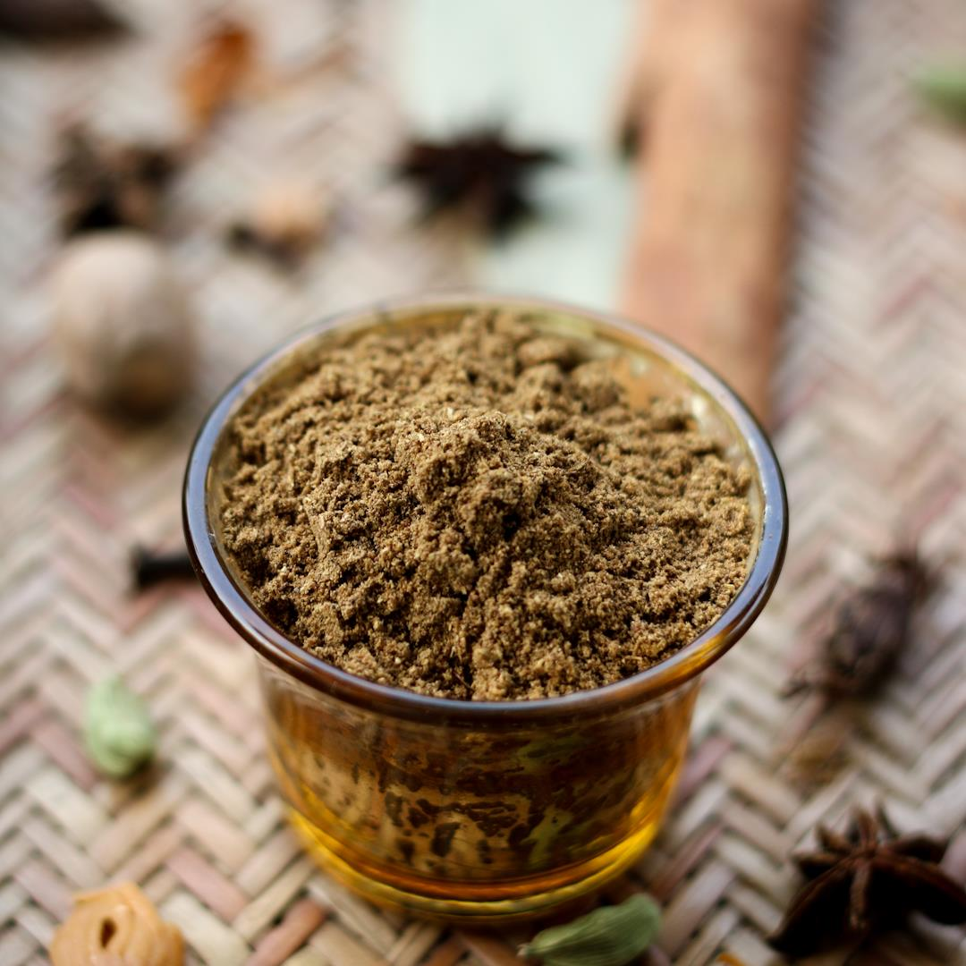 Make your own Indian Garam Masala Spice mix at home