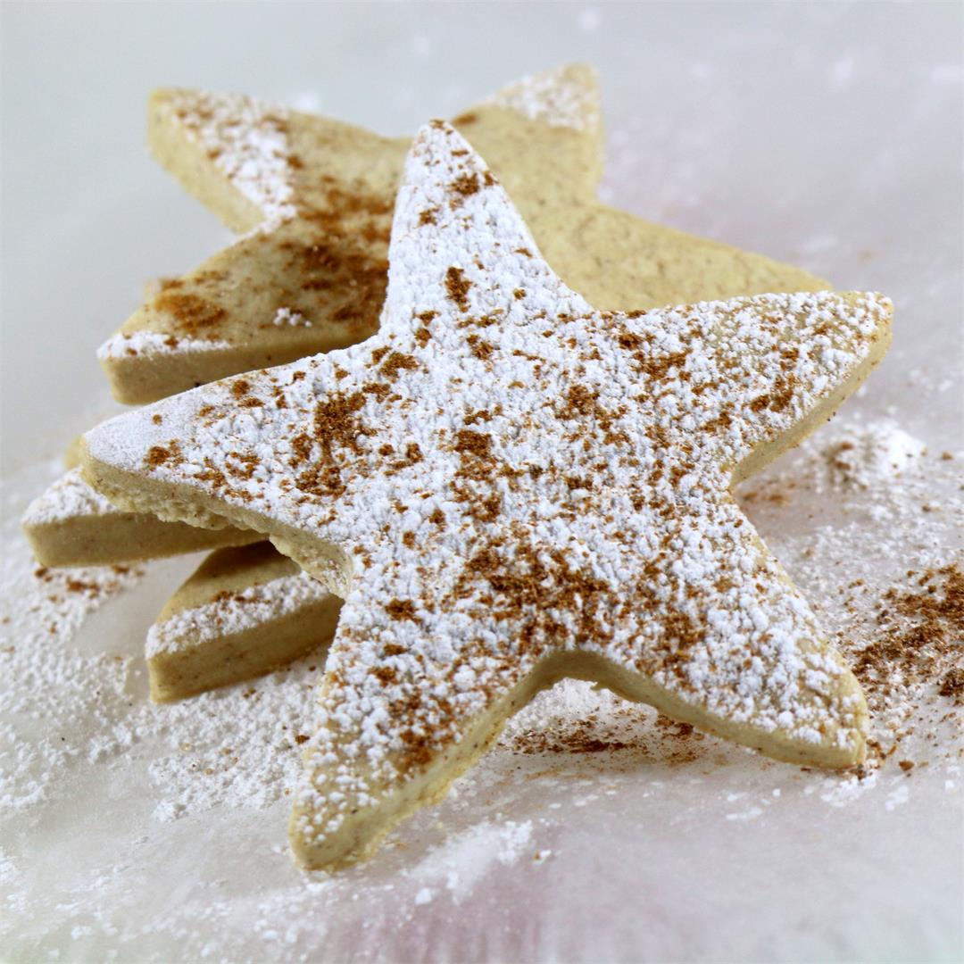 Be best Melania Star Sugar Cookies – Share Love