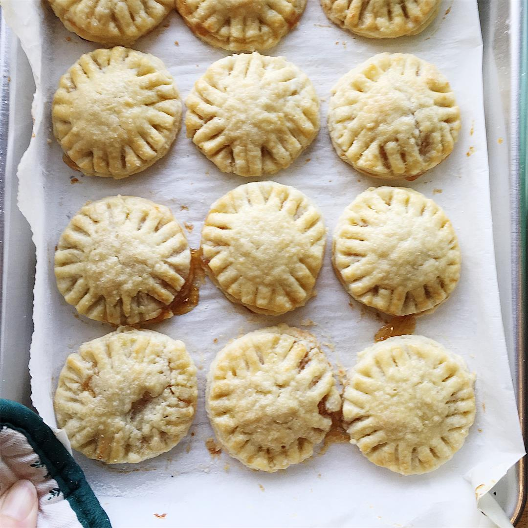Christmas Baking Traditions