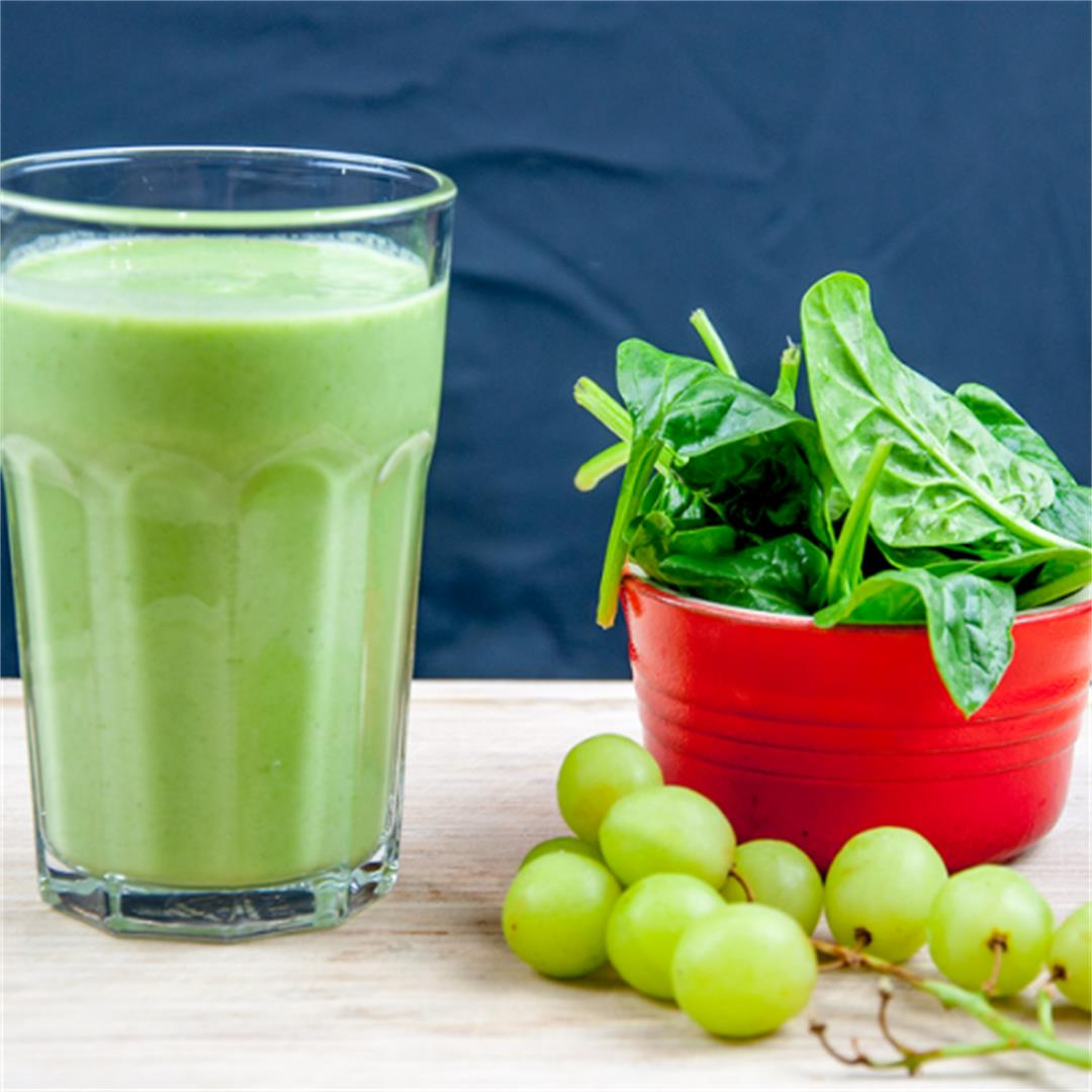 Popeye's Healthy Smoothie