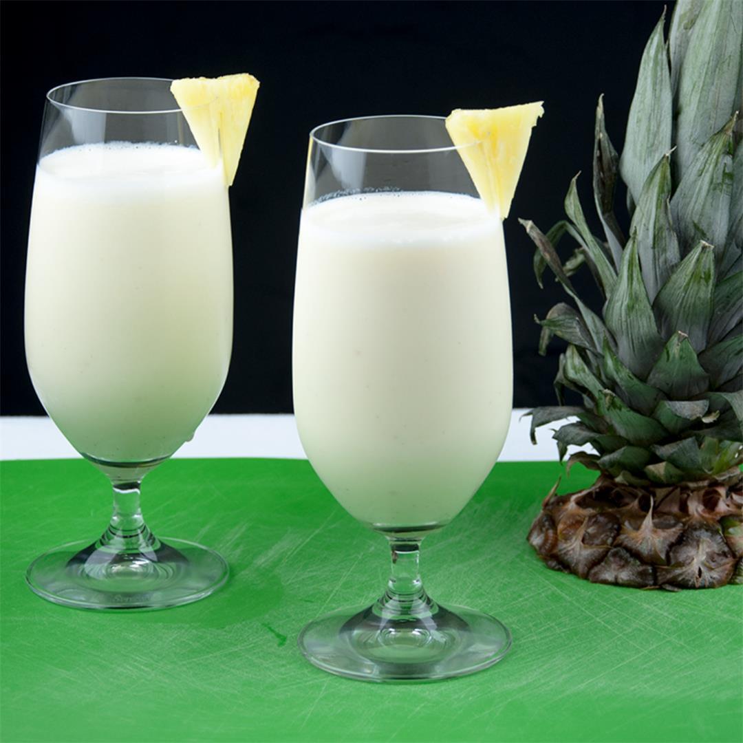 Pineapple Perfection
