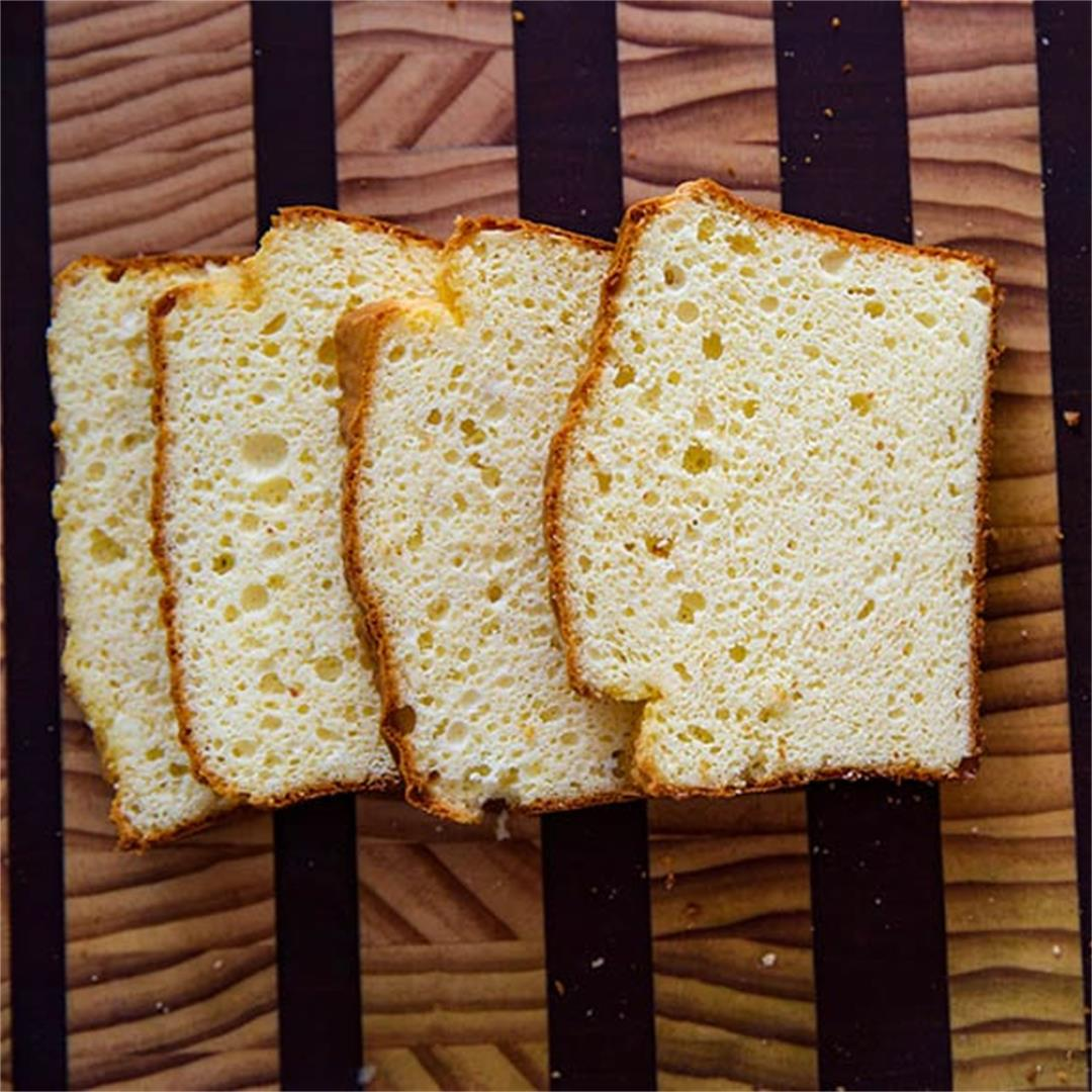Keto Soul Bread