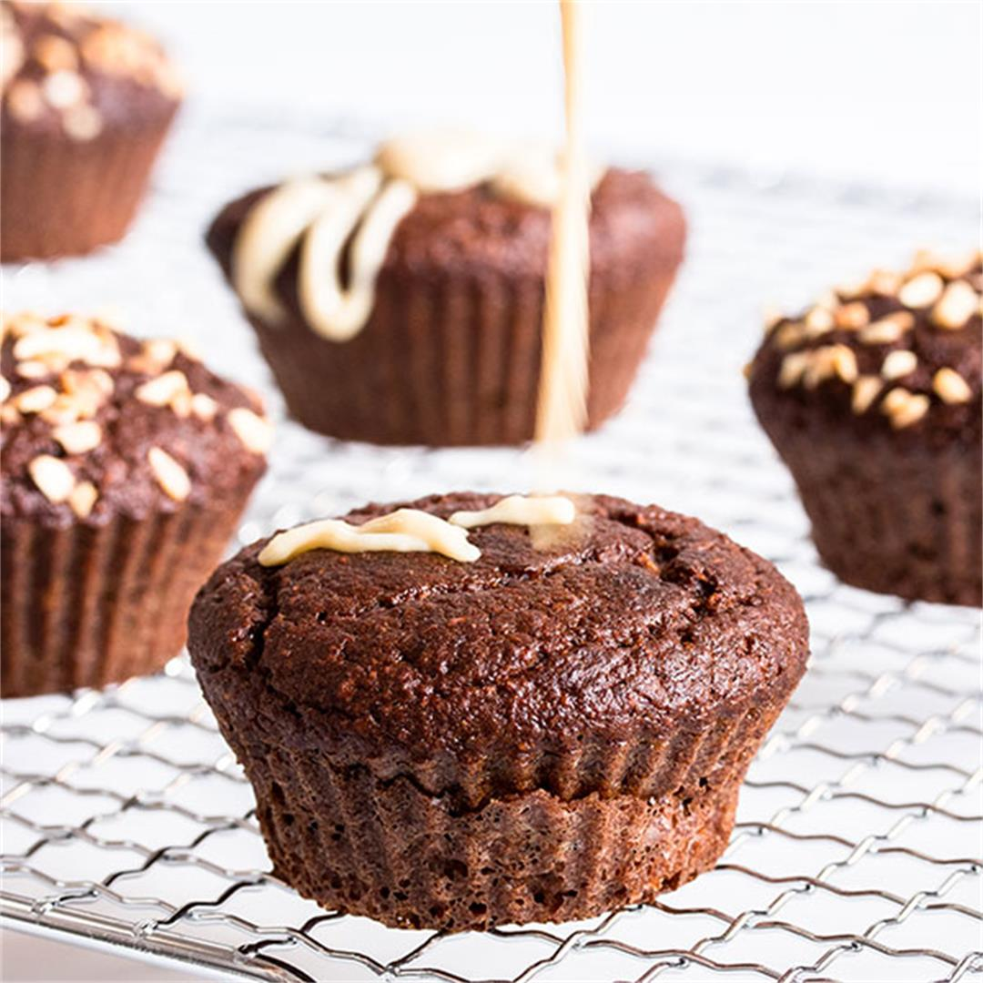 Healthy Gluten-free Muffins