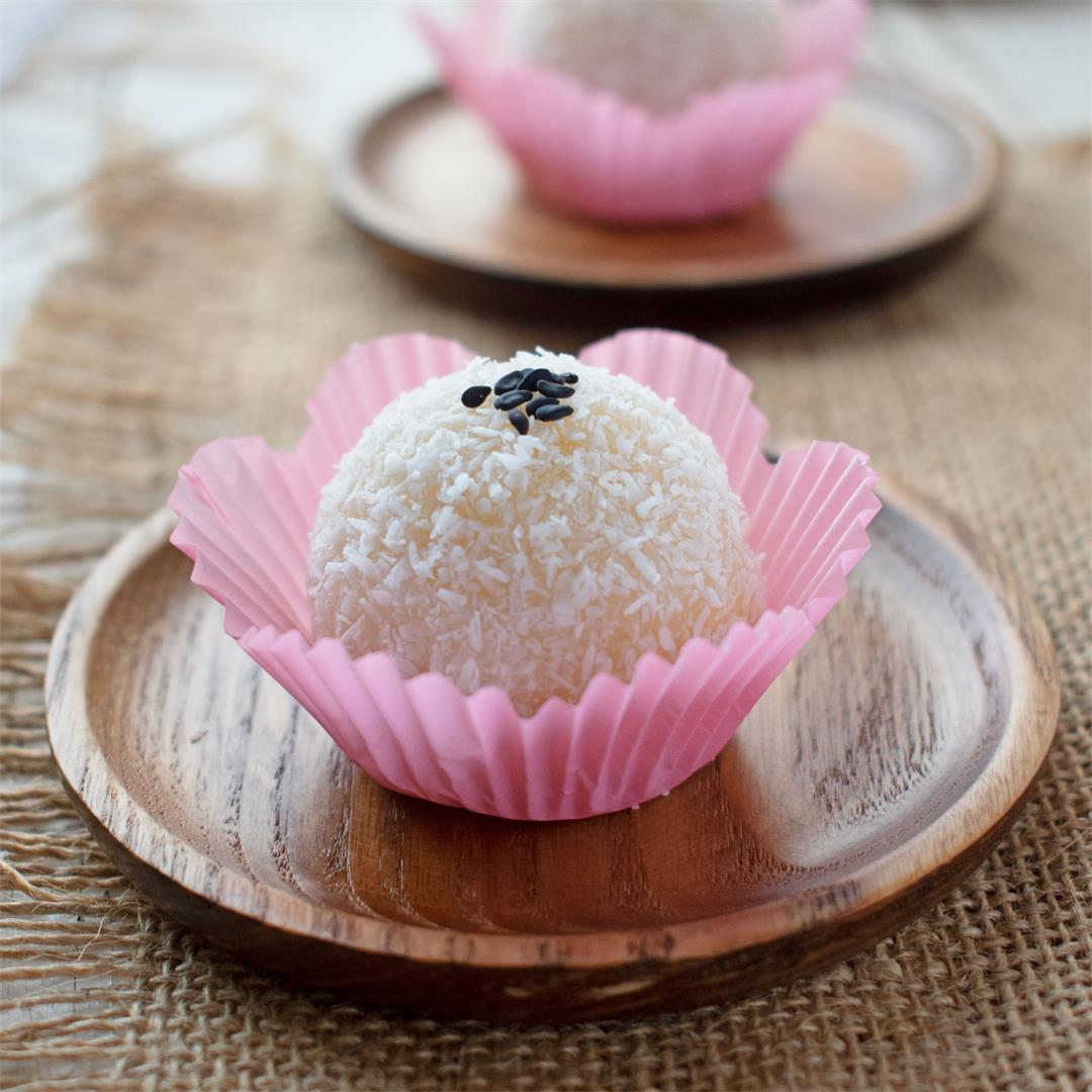 Vietnamese Snowballs