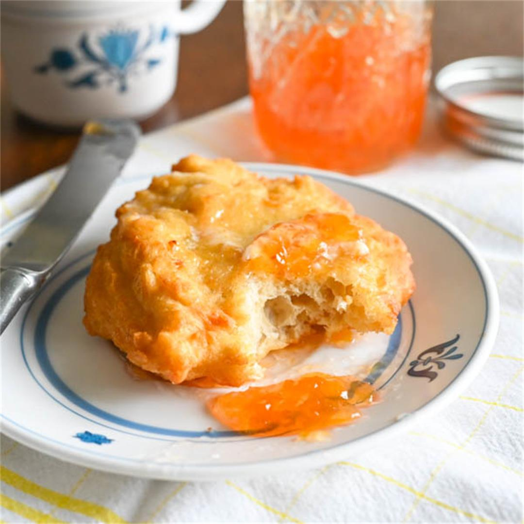 Southern Fry Bread