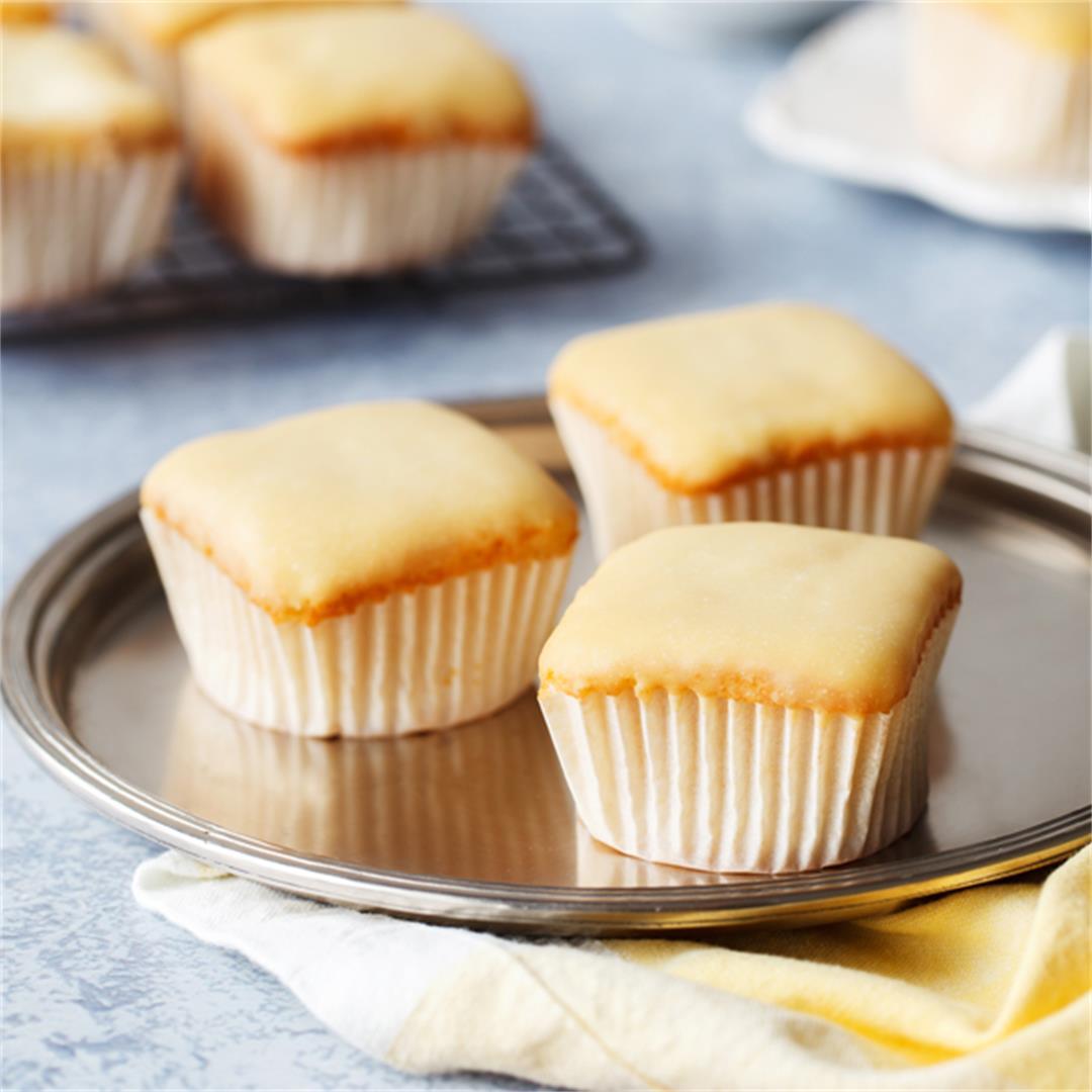 Martino's Bakery Original Tea Cakes