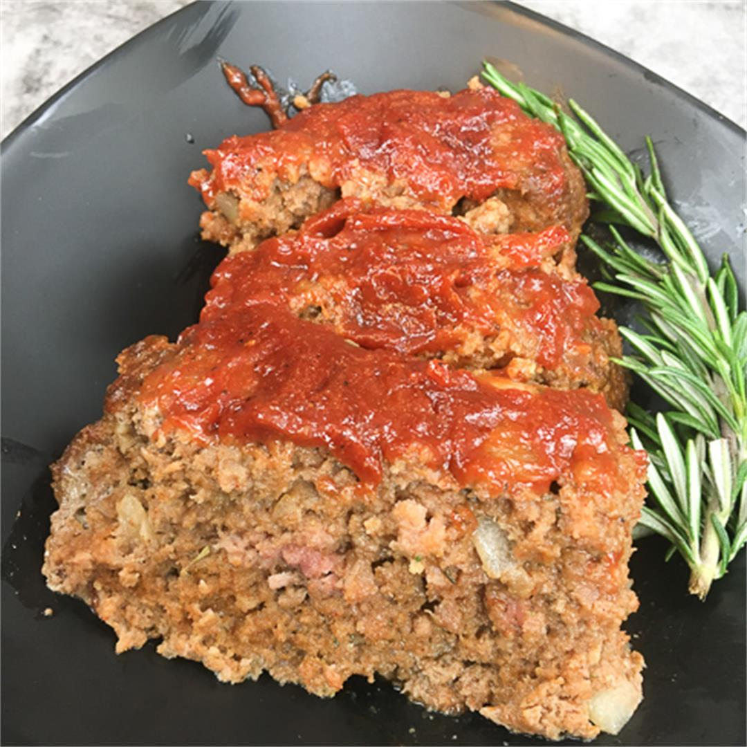 Best of the Best Meatloaf