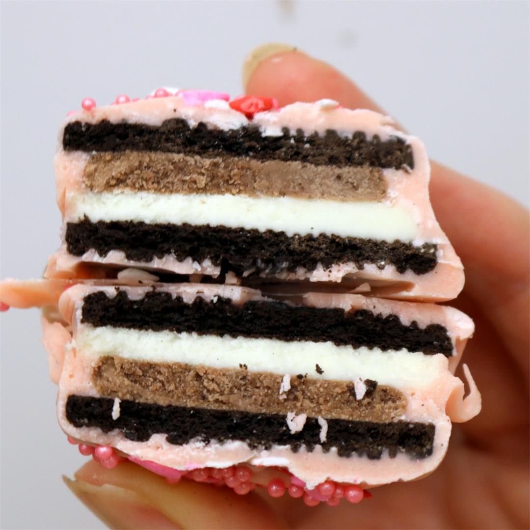 Pink Love Oreo – Oreo Lovers Addition