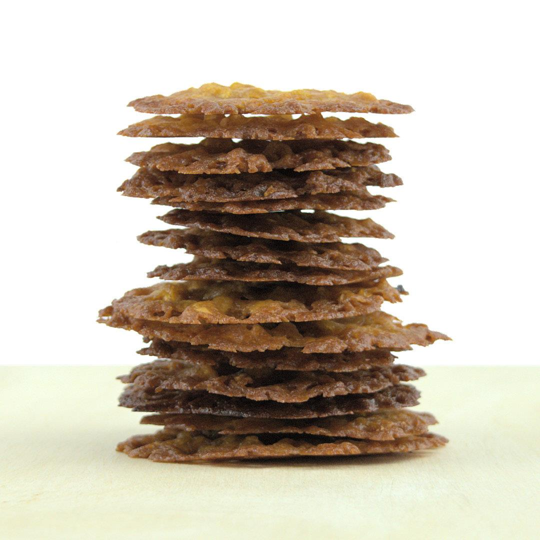 Dutch Kletskoppen Cookies