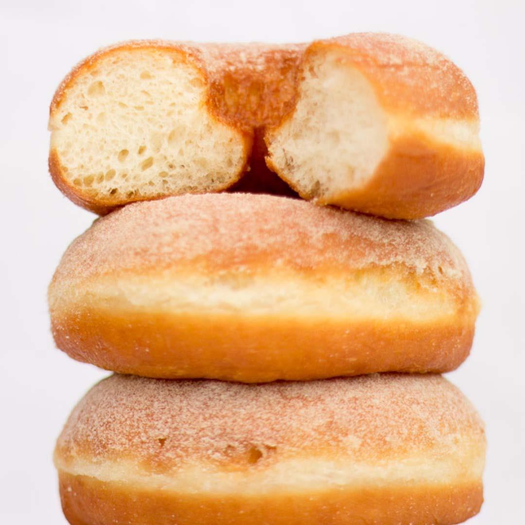Perfect Homemade Doughnuts