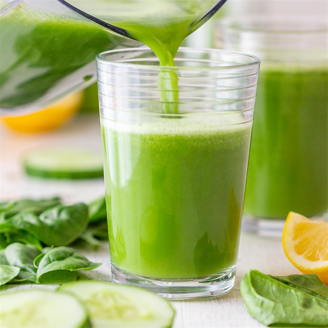 Detox Green Juice