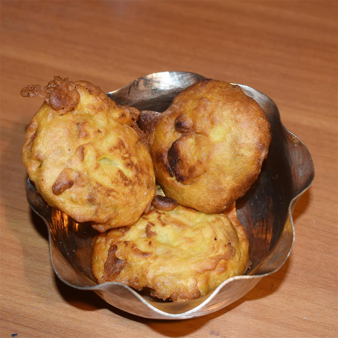 Aloor Chop / Potato Croquettes - A traditional Bengali evening
