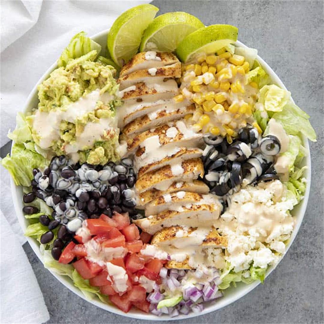 Al Fresco Salad