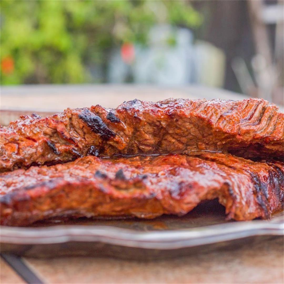 Mexican Carne Asada Marinade