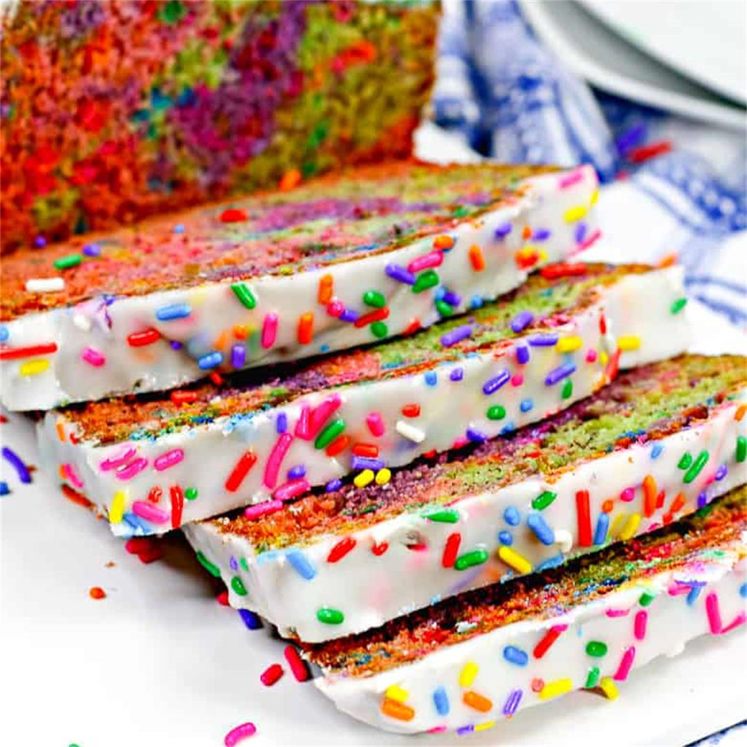 Unicorn Bread